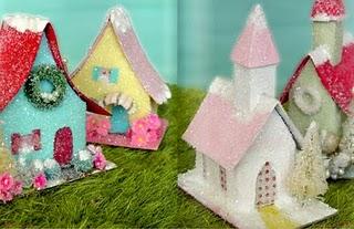Glitterhouses